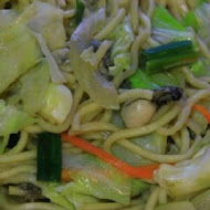 【台南縣】海口現撈海鮮餐廳