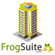 Society Management System - FrogSuite