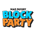 2015 Mad Decent Block Party icon