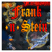 Frank N Stein Community Fruit Machine