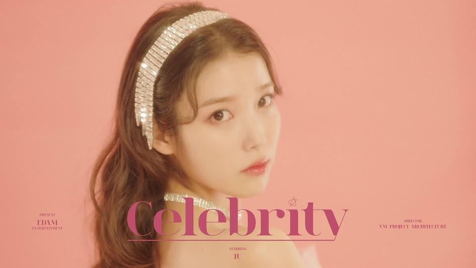 celebrity iu