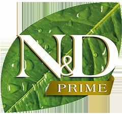 Farmina Natural & Deliciouos Prime vuxen