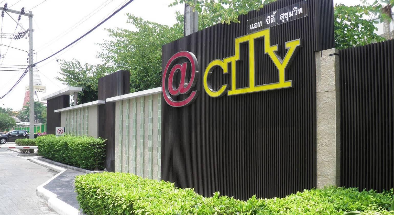 My Homeliday Bangkok