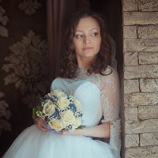 Wedding photographer Mikhail Anikeev (Shaldo). Photo of 04.05.2015