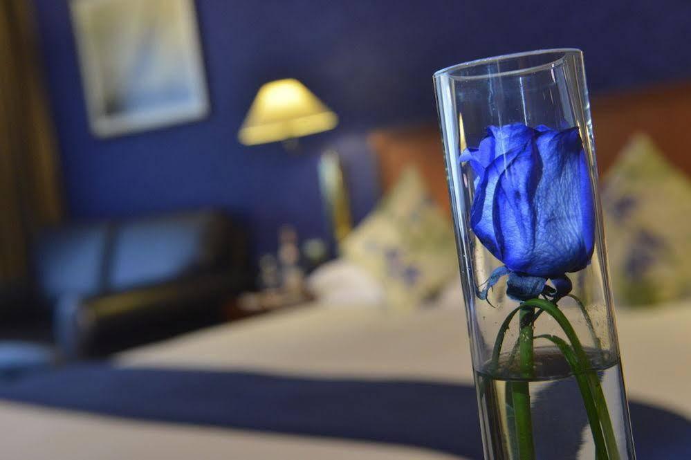 The Diplomat Radisson Blu Residence