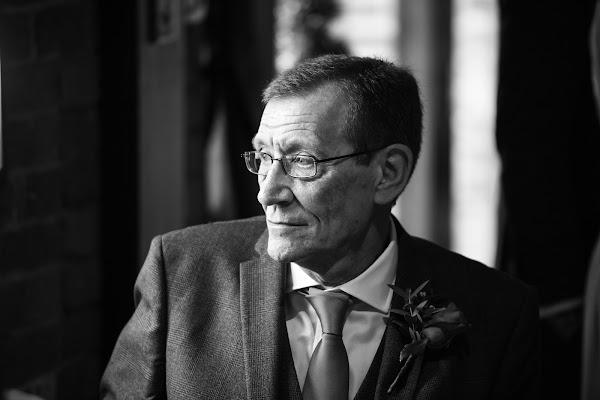 Wedding photographer Karl Denham (KarlDenham). Photo of 30.01.2018