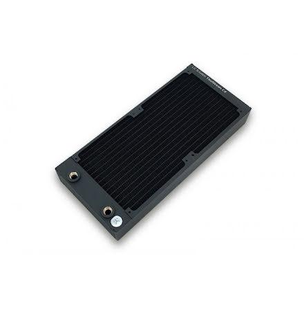 EK Coolstream radiator, CE 280, 2x140-45