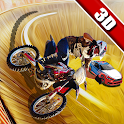 Death Well Car & Bike Stunt 2020 icon