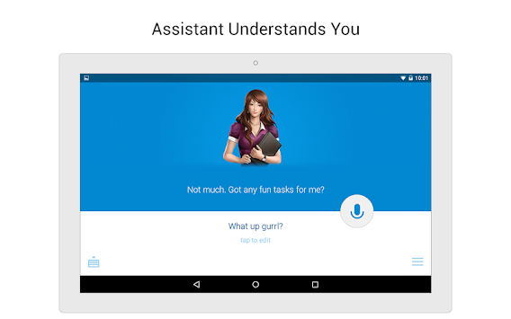 Assistant – Your Voice Aide image