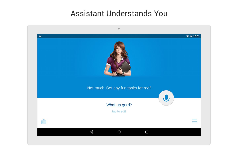 Assistant (Siri Alternative) screenshot #10