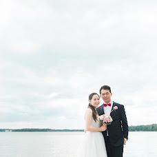 Wedding photographer Helga Golubew (Tydruk). Photo of 09.07.2018