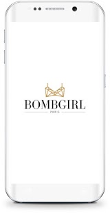 BOMBGIRL- screenshot thumbnail