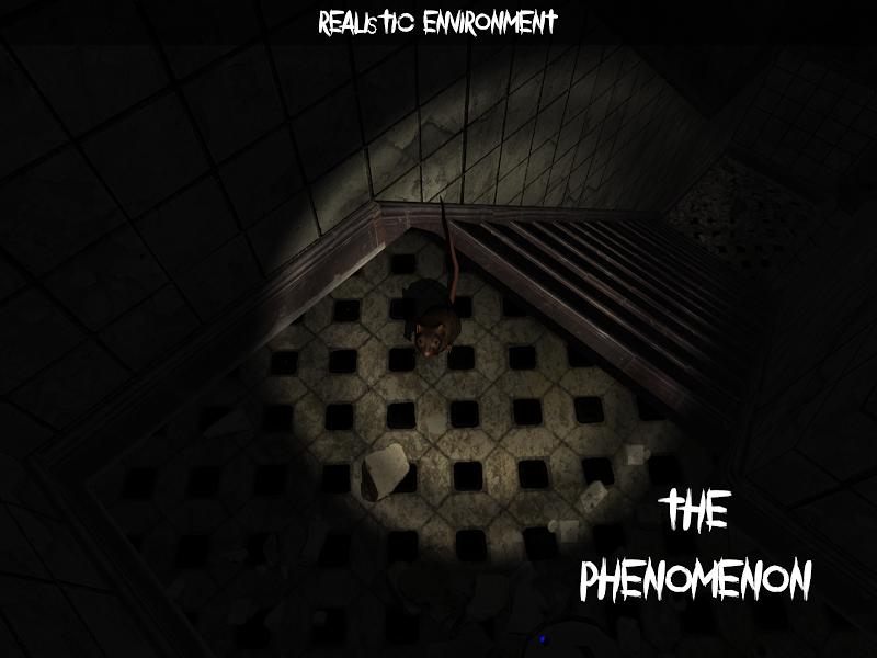 The Phenomenon Screenshot 8