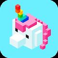 3D Color Pixel by Number - Sandbox Art Coloring download