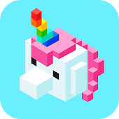 3D Color Pixel By Number - Sandbox Art Coloring Android APK Download Free By IDZ Digital Private Limited