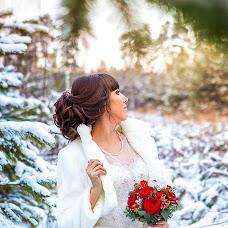 Wedding photographer Anastasiya Mukhina (Dyska). Photo of 03.03.2016