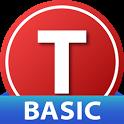 Office HD: TextMaker BASIC icon