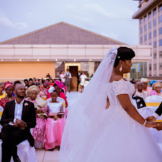 Wedding photographer Balogun Abiola (dohdohndawa). Photo of 12.04.2018