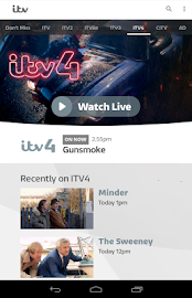 ITV Hub Screenshot 23