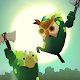 Marimo League : Be God, show Miracles on battles! APK