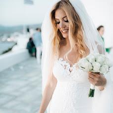 Wedding photographer Kirill Samarits (KirillSamarits). Photo of 18.12.2017