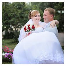 Wedding photographer Vyacheslav Titov (vtitoff). Photo of 28.11.2013