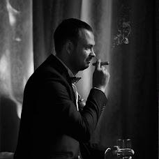 Wedding photographer Maksim Gulyaev (gulyaev). Photo of 20.06.2018