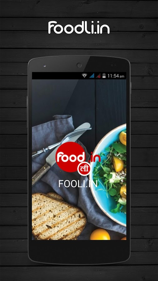 Foodli (Unreleased)- screenshot