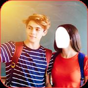 Selfie With Boyfriend
