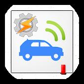 MyCarTracks Tasker Plug-in