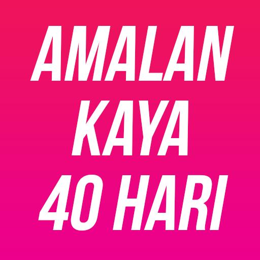 Amalan Kaya 40 Hari