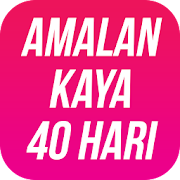 App Amalan Kaya 40 Hari APK for Windows Phone