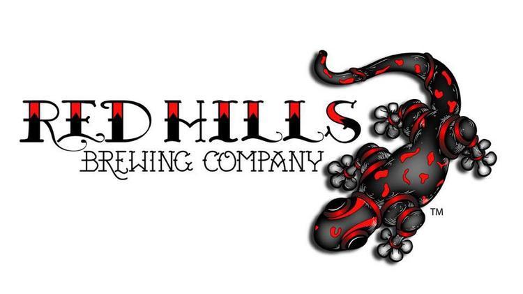 Logo of Red Hills Homewood Hefe