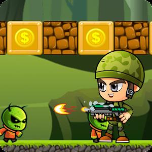 Amazing World of Commando