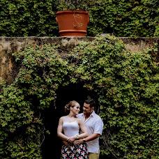 Wedding photographer Augusto Silveira (silveira). Photo of 01.06.2018
