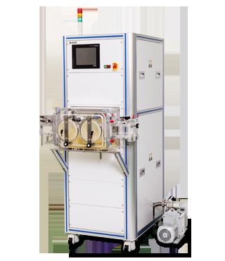 物理蒸着法(PVD)の、スパッタ装置とは?菅製作所SSP2500Gの性能や特徴を紹介