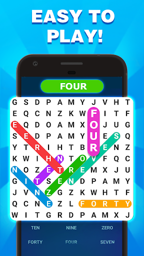 Word Connect - Word Cookies : Word Search 5.0 Screenshots 2