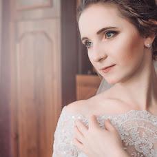 Wedding photographer Roma Brisov (nabuhikopo). Photo of 18.01.2017