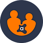 Avast Family Space - Parental Control, GPS Locator Icon