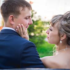 Wedding photographer Nadezhda Kipriyanova (Soaring). Photo of 24.08.2016