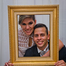 Wedding photographer Jean Franco Carella (JeanFrancoCare). Photo of 20.10.2016