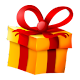 Gift Cash Reward