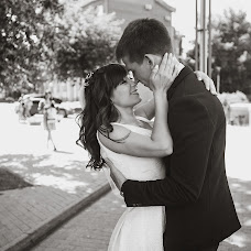 Wedding photographer Sergey Mikhin (Sergey72). Photo of 09.07.2017