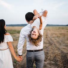 Wedding photographer Aleksey Puzikov (LaZpuZ). Photo of 09.09.2016