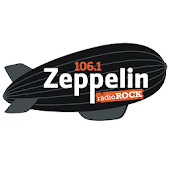 Zeppelin Radio Rock 106.1