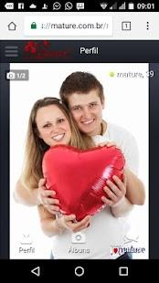 Mature relationship network - náhled