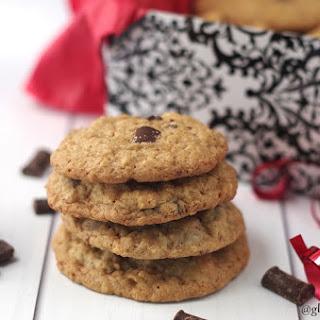 Royalty Cookies (12 Ingredients)