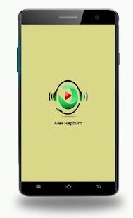 Alex Hepburn Songs & Lyrics - náhled