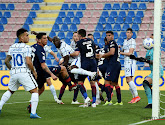 Serie A : Romelu Lukaku et l'Inter toujours plus proches du titre