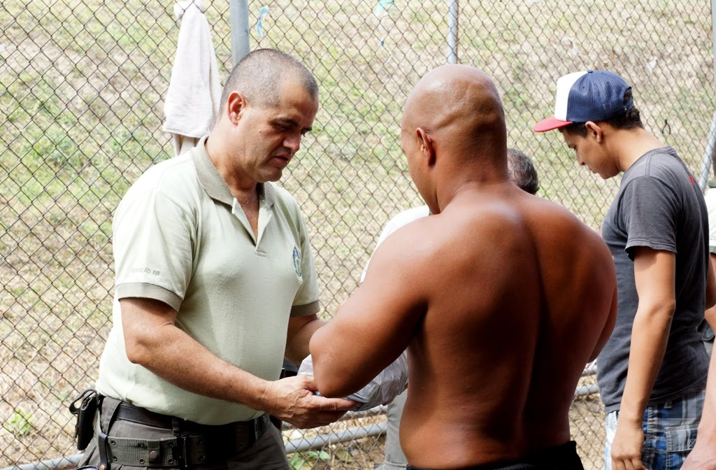 3.600 POLICÍAS PENITENCIARIOS RECIBIRÁN MEJORA HISTÓRICA EN SU SALARIO
